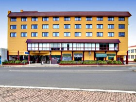 Comfort Hotel Burnie - ACT Tourism