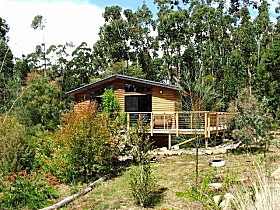 Southern Forest Accommodation - ACT Tourism