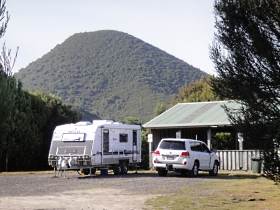 Lake Burbury Camping Ground - ACT Tourism