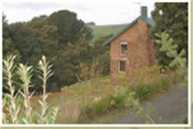 Mistover Cottage - ACT Tourism