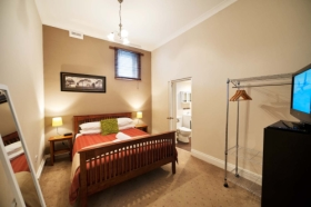 Burnie City Apartments - ACT Tourism