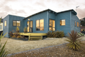 Seabreeze Cottages - ACT Tourism