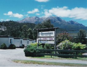 Queenstown Cabin and Tourist Park - ACT Tourism