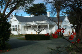 Huonville Guesthouse - ACT Tourism