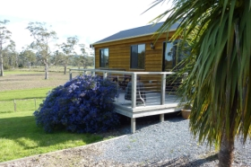 Hazelcreek Cottages - ACT Tourism