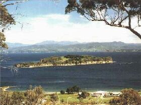 Bruny Hotel - ACT Tourism