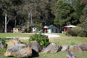 Mountainside Nature Retreat - ACT Tourism