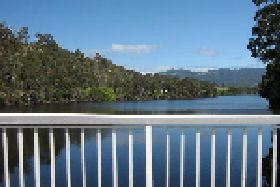 Huon Valley Bed and Breakfast - ACT Tourism