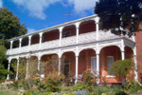 Glen Osborne House - ACT Tourism