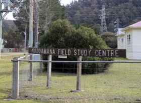 Waddamana Field Study Centre - ACT Tourism