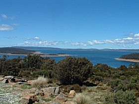Great Lake Caravan Park - ACT Tourism