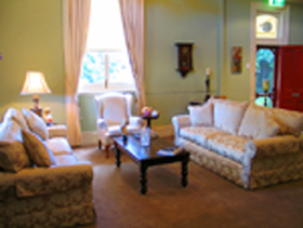 Longford Boutique Accommodation - ACT Tourism