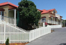 Quayside Cottages - ACT Tourism