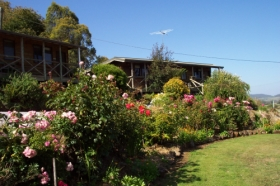 Mole Creek Holiday Village - ACT Tourism