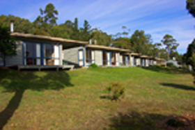 Bruny Island Explorer Cottages - ACT Tourism
