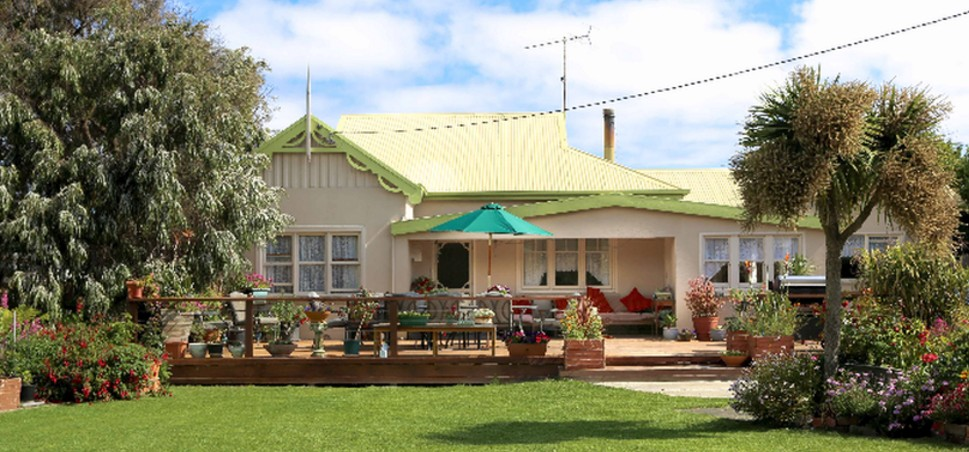 King Island Green Ponds Guest House - ACT Tourism