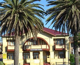 Bermagui Beach Hotel Motel - ACT Tourism