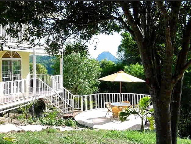 Cooroy Country Cottages - ACT Tourism