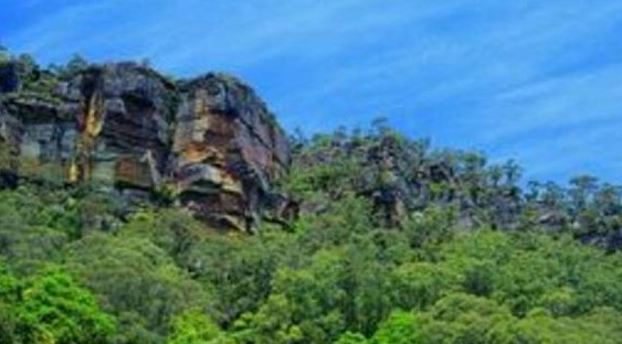Arundel of Kangaroo Valley - ACT Tourism