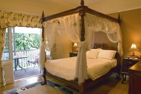 Elindale House Bed and Breakfast - ACT Tourism