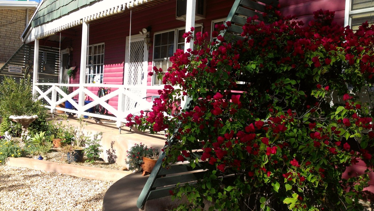 Sonjas Bed and Breakfast - ACT Tourism