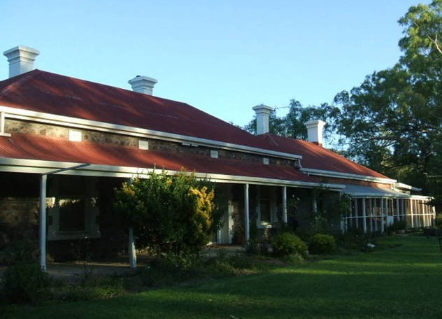 Avoca-on-Darling Hospitality - ACT Tourism
