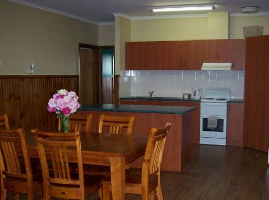 Riverland Holiday Cottage - ACT Tourism