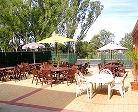 Royal Hotel Motel - Wentworth - ACT Tourism