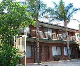 Wentworth Club Motel - ACT Tourism