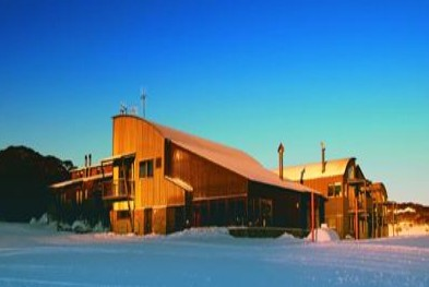 Stables Resort Perisher Valley - ACT Tourism
