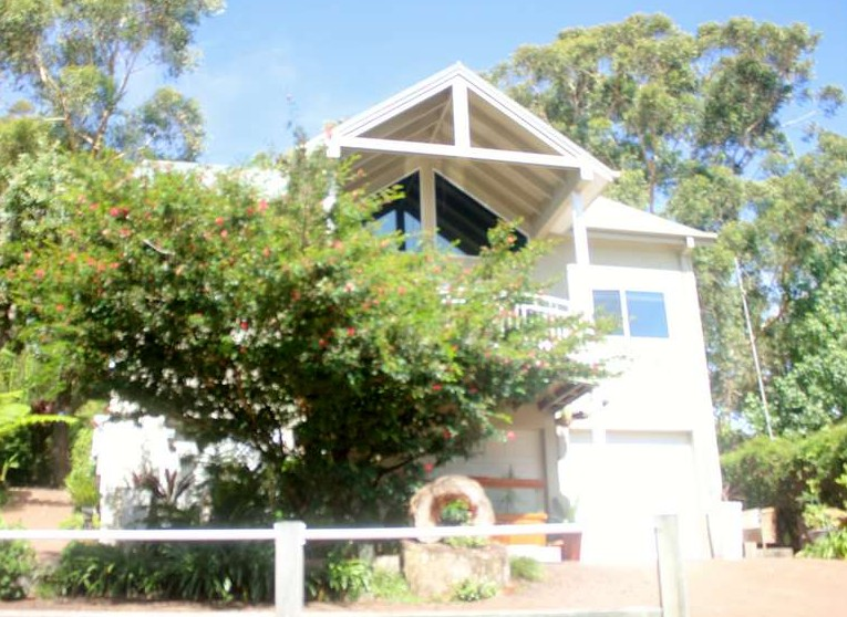 Nelson Bay Bed and Breakfast - ACT Tourism
