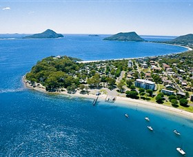 Halifax Holiday Park - Nelson Bay - ACT Tourism