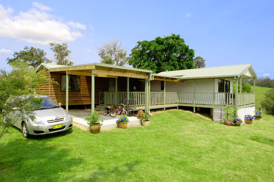 Cedar Grove Farmstay - ACT Tourism