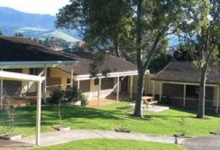 Chittick Lodge Conference Centre - ACT Tourism