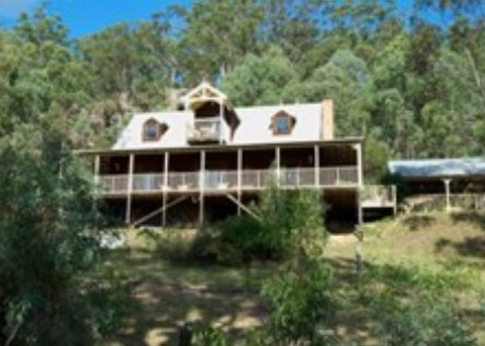 Cants Cottage - ACT Tourism