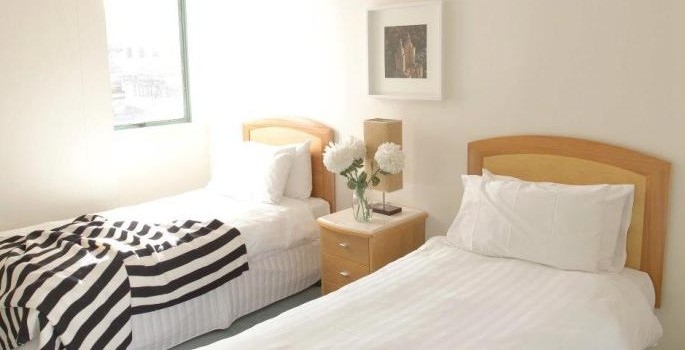 AeA The Coogee View Beachfront Serviced Apartments - ACT Tourism