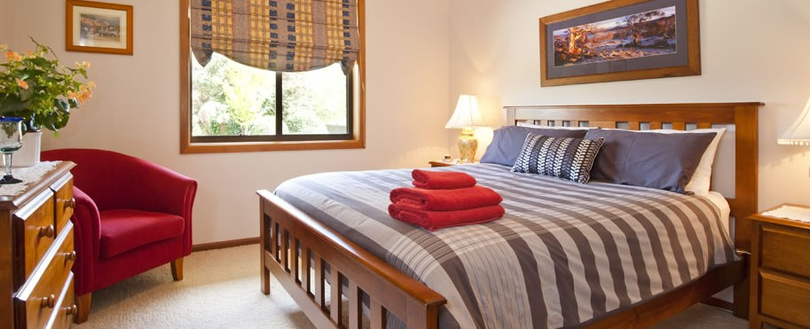 Clifton Gardens Bed and Breakfast - Orange NSW - ACT Tourism