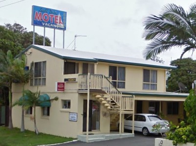Sail Inn Motel