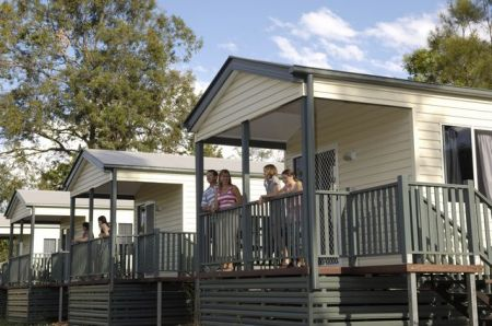 Discovery Holiday Parks - Biloela - ACT Tourism