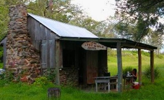 Katandra Mountain Farm House - ACT Tourism