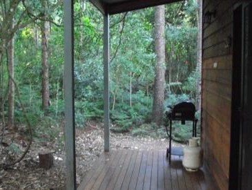 Whitewood Cottage - Bunya Mountains