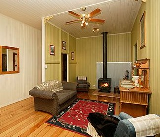 Bunyip Springs Farmstay - ACT Tourism