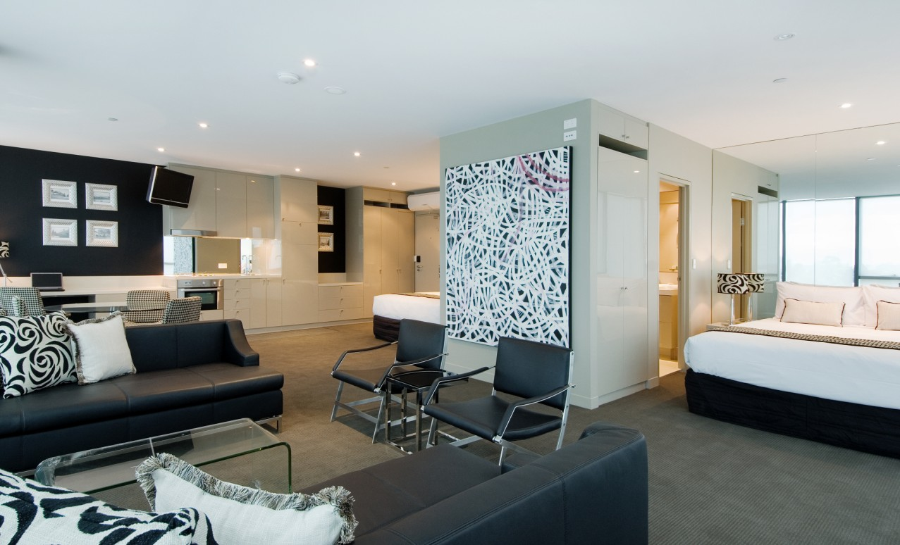 Rydges Residences - ACT Tourism