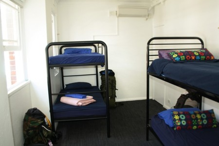 Zing Backpackers Hostel - ACT Tourism