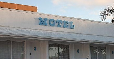 Broad Shore Motel - ACT Tourism