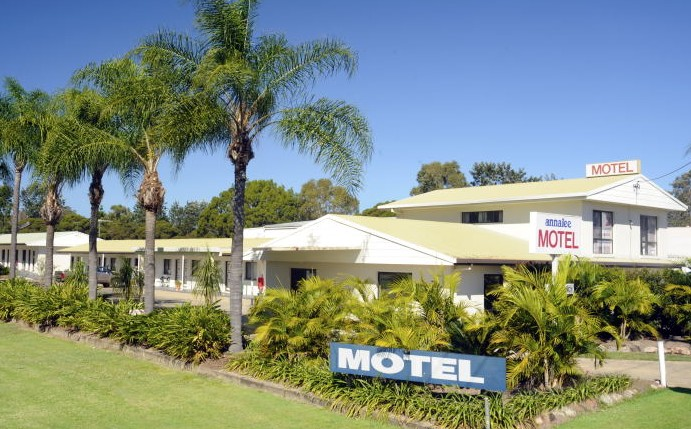 Annalee Motel Beaudesert - ACT Tourism