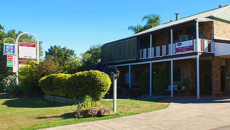Great Eastern Motor Inn - ACT Tourism