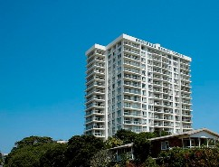 Burleigh Beach Tower - ACT Tourism