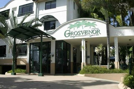 Grosvenor In Cairns - ACT Tourism