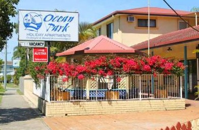 Ocean Park Motel and Holiday Apartments - ACT Tourism